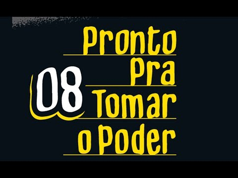 Conecrewdiretoria - Pronto Para Tomar O Poder (audio) video