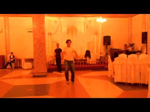 Georgian Dance - Acharuli