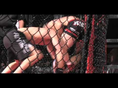 MMA Joe Brammer vs Rad Martinez November 12, 2010