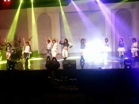 Yeoja Generation (Girls Generation SNSD Dance Cover) - The Boys Japan Ver. KSS 2013