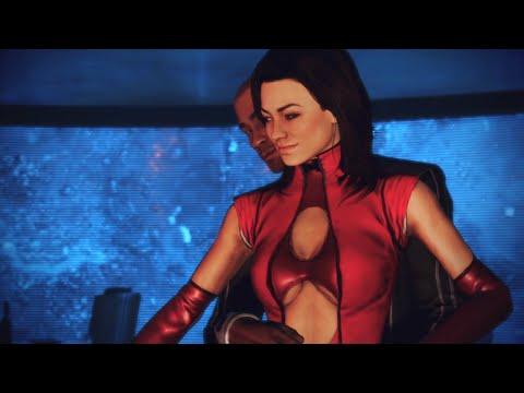 Mass Effect 3 Citadel DLC: Miranda Lawson Complete Romance(PS3/Xbox 360/PC)
