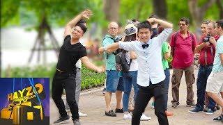 HAYZOtv - Nhảy, Nhảy Đi... Chú Hoài Linh Kêu Nhảy