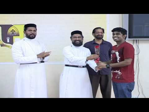 Marthoman Sports Competitions Winners 2013 video
