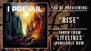 I PREVIAL - Lifelines (Album Preview)