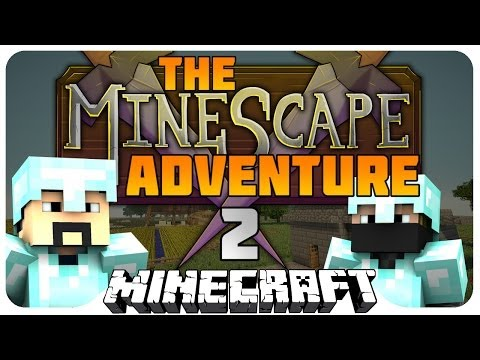 The Official Minescape Server Trailer