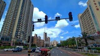 大陸廣東過了珠海來到中山市 Zhongshan Guangdong (China)