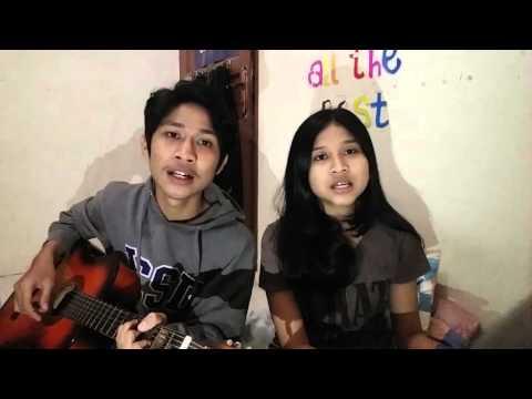 Menuju Senja - Payung Teduh (guitar cover)