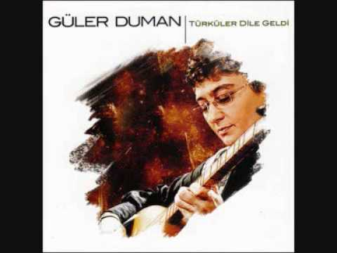 Guler Duman- Tukettin Omrumu (uzun hava)
