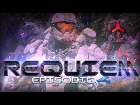 Requiem, Episodio 4 - Una Machinima de Halo 4