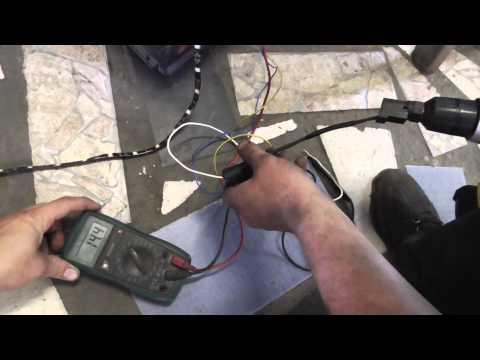Видео как проверить скорость спидометра