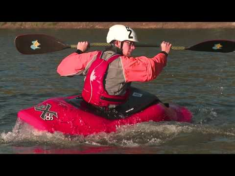 Kayak How To: Freestyle Fundamentals