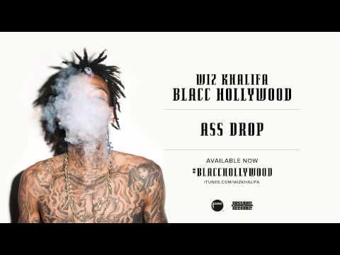 Wiz Khalifa - Ass Drop [Official Audio]
