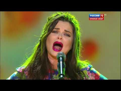 """Наташа Королёва   """"Я устала"""" Новая волна 2017"""