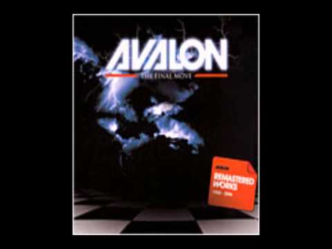 Avalon - The Move