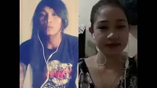 SMULE RAJA DANGDUT TKI MALAYSIA ASAL TUBAN DUET DENGAN TKW ASAL LAMONGAN BRONDONG KENTONG