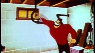 Popeye The Sailor Man Greek Mirthology Viyoutube