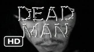 Dead Man (1995) - Official Trailer