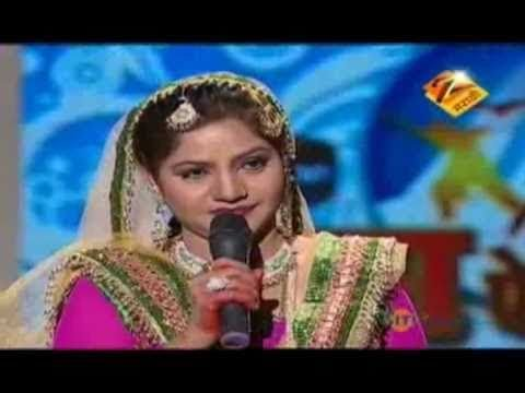 Eka Peksha Ek Apsara Aali Jan. 05 '11 - Surekha Punekar video