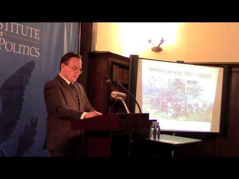 Choosing the Lesser Enemy: Polish Geopolitical Dilemmas during the First World War