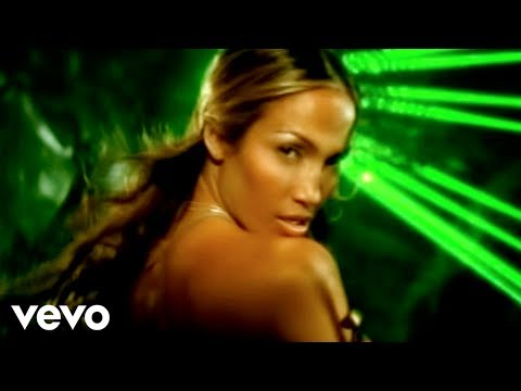 Jennifer Lopez - Una Noche Mas (waiting For Tonight Auf S