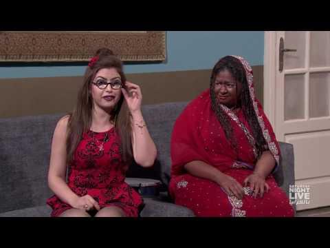 عين الحسود - SNL بالعربي
