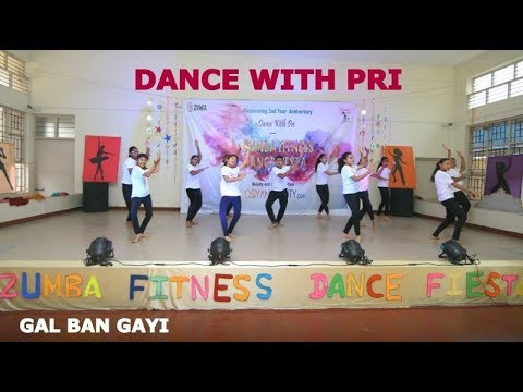 download lagu Gal Ban Gayi  Bollywood  Dance With Pri gratis