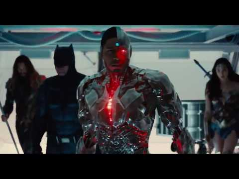 Justice League – Come Together