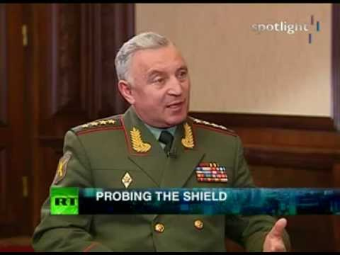 Russia admits nuke threat from Iran- Gen-Staff chief on N. Korea and Iran