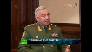 Russia admits nuke threat from Iran- Gen-Staff chief on N. Korea and Iran