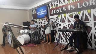 Jamming Session | JIL GMA