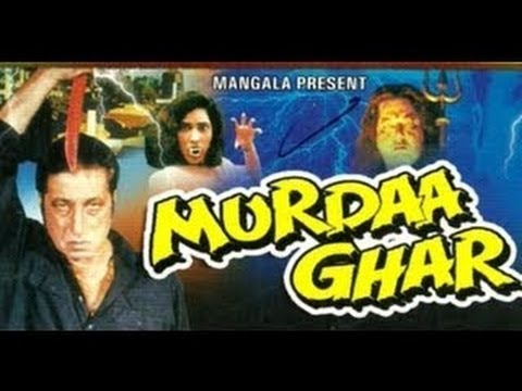 Murda Ghar | Full Hindi Movie | Shakti Kapoor | Jyoti Ranaa |...