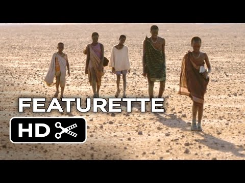 The Good Lie Featurette - Rufugees (2014) - Reese Witherspoon, Corey Stoll  Movie HD