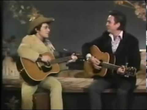 Take me home - Johnny Cash Music Videos