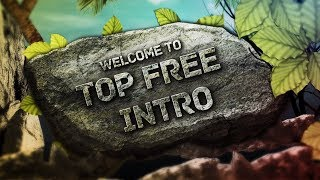 Top 10 Free Intro Templates 2018 After Effects Download No Plugins