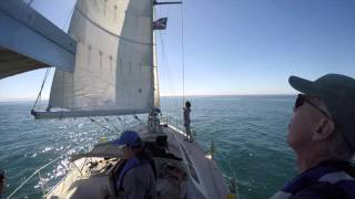S/V Southern Cross Ep. 25 - James and Andy