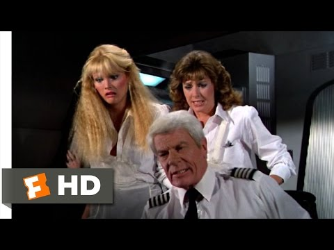 Airplane 2: The Sequel (4/10) Movie CLIP - We've Run Out Of Coffee (1982) HD