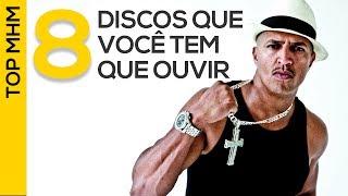 download musica ⚫ 8 MELHORES discos da Música Brasileira Top MHM 07
