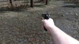 Romanian Tokarev TTC First Person POV Rapid Fire Mag Dump