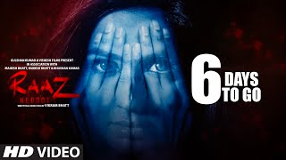 RAAZ REBOOT: 6 Days To Go (In Cinemas) |  Emraan Hashmi, Kriti Kharbanda, Gaurav Arora | T-Series