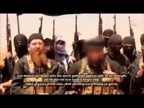 America Created Al-Qaeda and the ISIS Terror Group