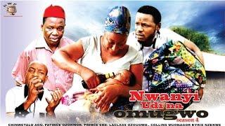 Nwanyi Udi Na Omugwo 2  - 2015 Latest Nigerian Nollywood Igbo Movie