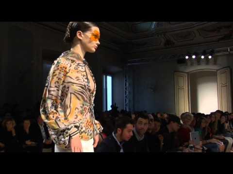Cristiano Burani SS 2013 Milano Moda Donna