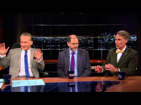 Real Time with Bill Maher: Overtime - Episode #293