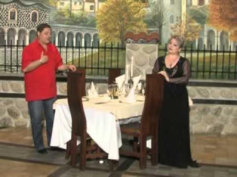 Васко Лазаров и Сузана - Балканска истина