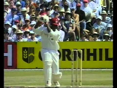 Brian Lara 145 vs England 4th test 1995