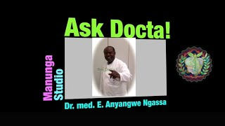 Ask Docta! Advert