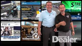 Profiting from Video in Your Sales, Service, BDC, Training & Social Media Departments