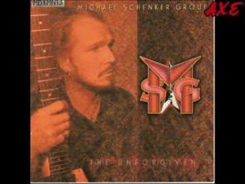 Michael Schenker Group - The Mess I