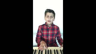 New cover of In My Blood  by Shawn Mendes