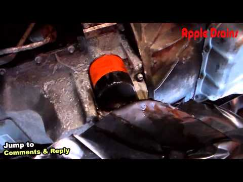 Noisy Lifter Oil Change Motor Flush Does Not Work